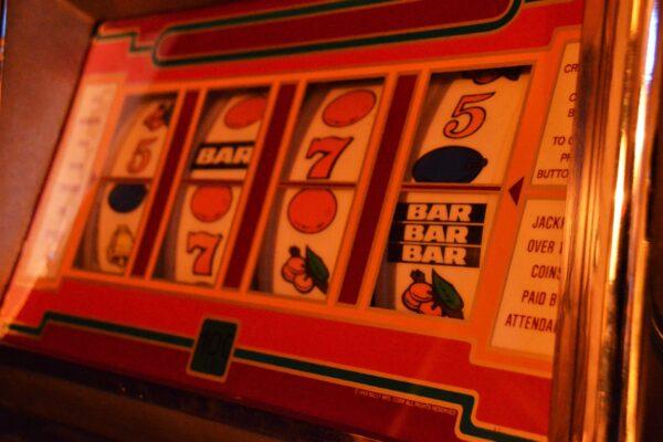 Casino kinderfeestje Hoofddorp