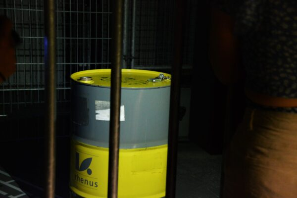 Escaperoom tilburg gevangenis