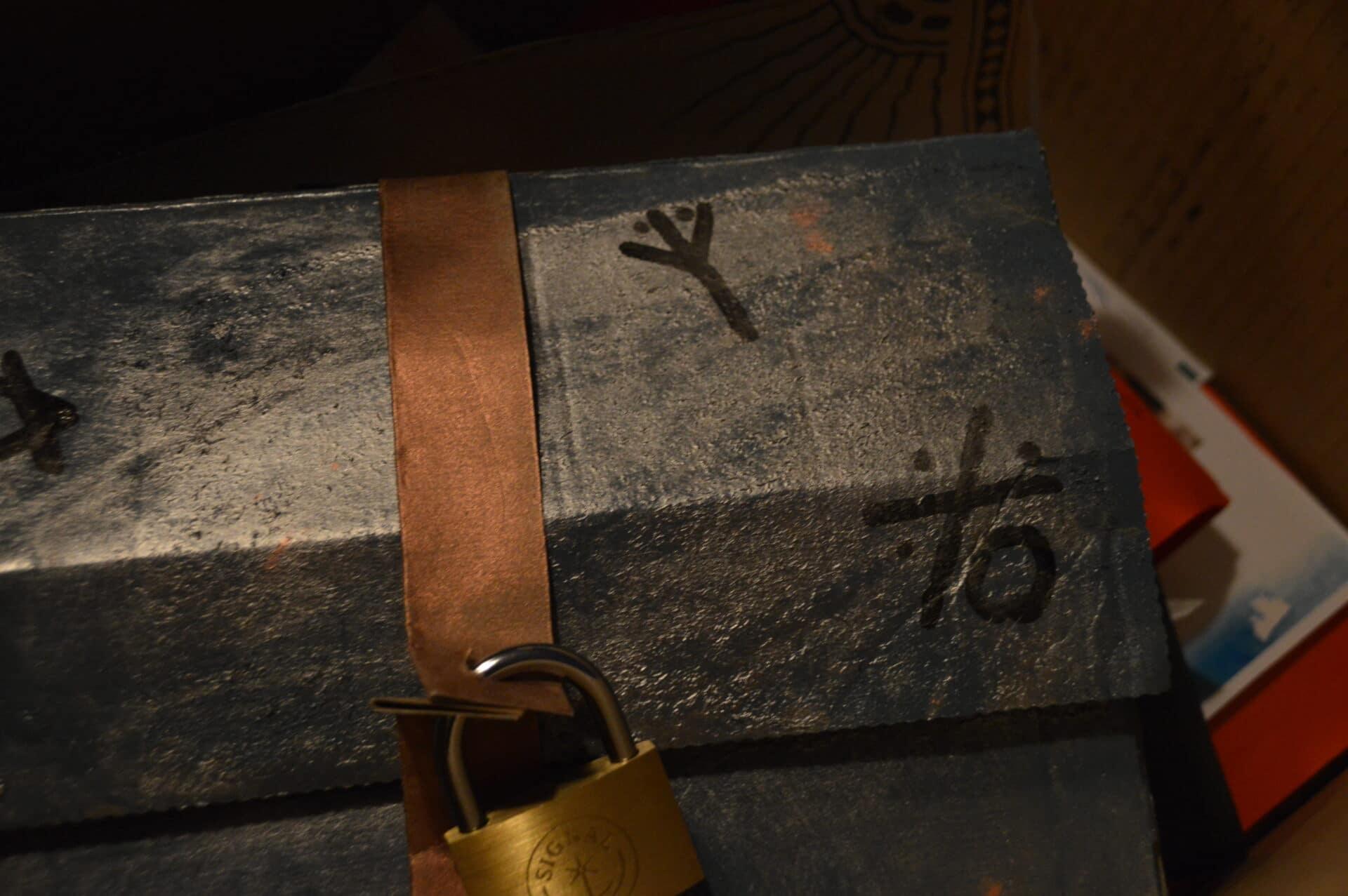 Escape Box Refill kit