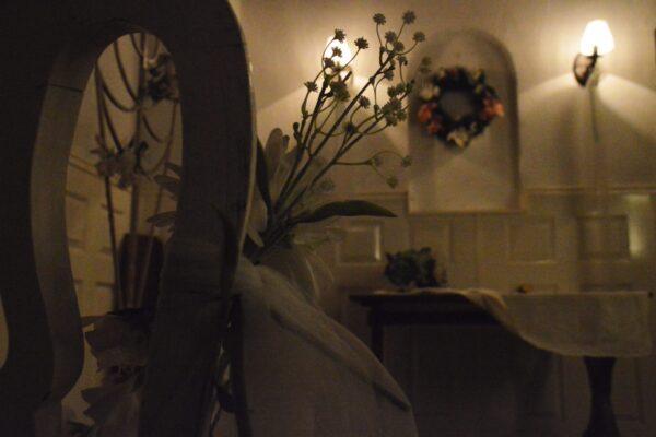Bride Escape room
